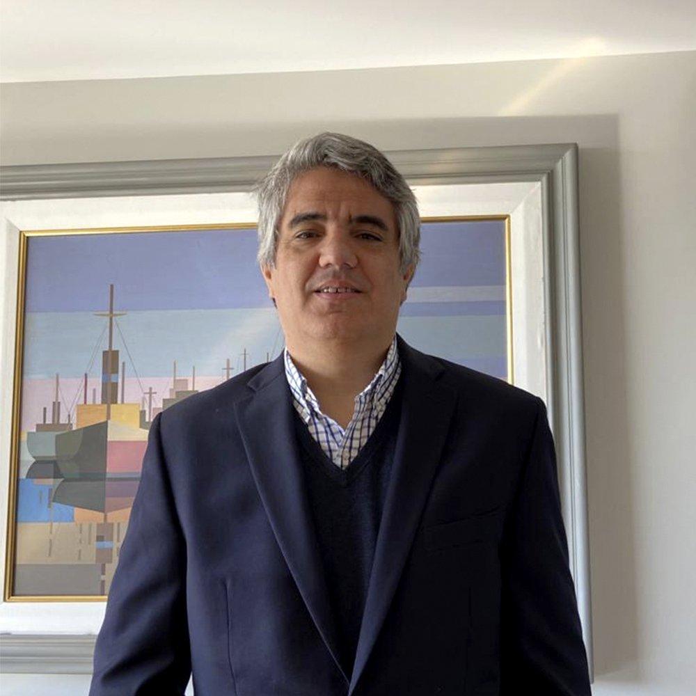Marcos Prieto